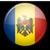 Immagine bandiera Moldavia