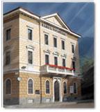 Immagine della sede di Banca Popolare di Sondrio