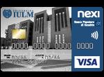IULM Card