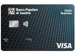 Carta Nexi Debit Business Mastercard