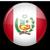 Immagine bandiera Perù