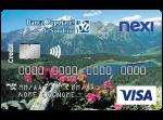 Nexi - Visa -  Bancafamiglia
