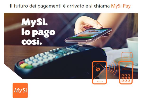 CartaSi - MySi Pay