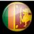 Immagine bandiera Sri Lanka