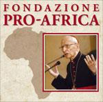 Volantino Fondazione Pro Africa