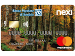 Nexi - MasterCard - Bancafamiglia