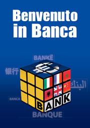 Immagine copertina Benvenuto in banca