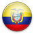 Immagine bandiera Ecuador