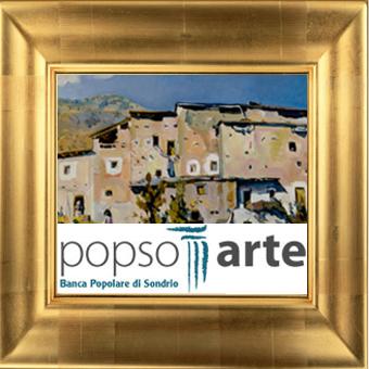 Immagine logo Popsoarte
