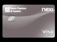 Carta Nexi Debit Premium