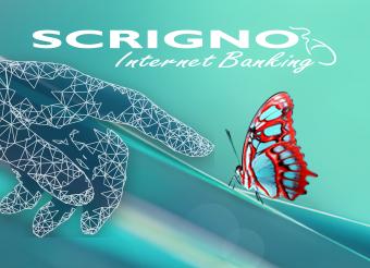 SCRIGNO Internet Banking