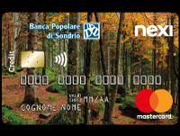 Carta Nexi - Bancafamiglia (rateale)