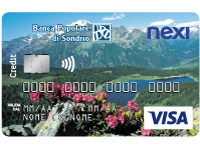 Carte Nexi Credit