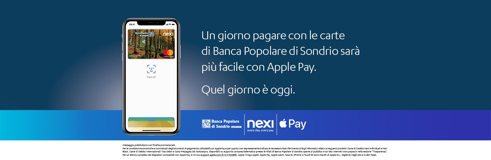 Homepage - Banca Popolare di Sondrio - Banca Popolare di Sondrio