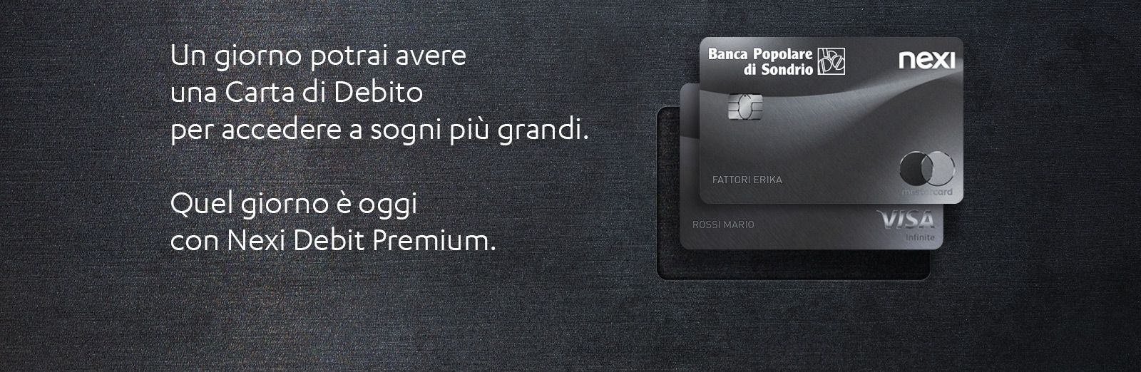 Nexi Debit Premium