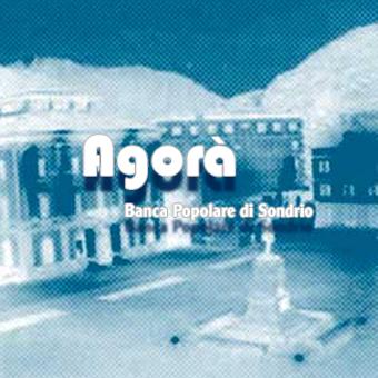 Immagine logo Agorà community