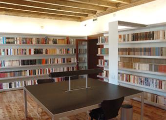 Biblioteca Luigi Credaro