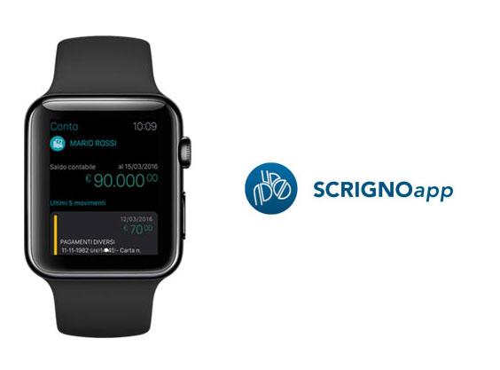 immagine Apple Watch